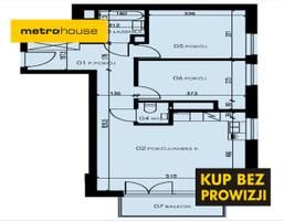 Mieszkanie na sprzedaż, Rzeszów Tysiąclecia, 64 m²