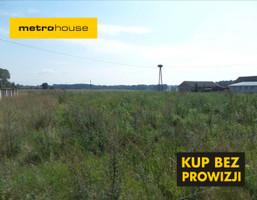 Działka na sprzedaż, Uniszki Gumowskie, 4900 m²