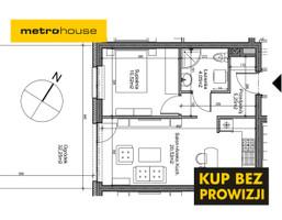 Mieszkanie na sprzedaż, Łęczna Jawoszka, 40 m²