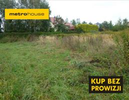 Działka na sprzedaż, Snopków, 1150 m²