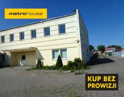 Fabryka, zakład na sprzedaż, Lublin Czechów, 1350 m²