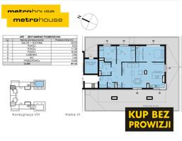 Mieszkanie na sprzedaż, Rzeszów Staromieście, 97 m²