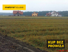 Działka na sprzedaż, Mieczewo, 1342 m²