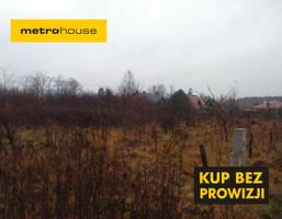 Działka na sprzedaż, Łoś, 960 m²