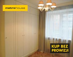 Mieszkanie na sprzedaż, Warszawa Muranów, 35 m²