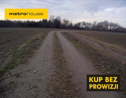 Działka na sprzedaż, Łoziska, 5377 m²