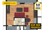 Mieszkanie na sprzedaż, Katowice Ochojec, 30 m²