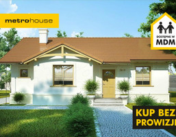 Dom na sprzedaż, Gościno, 96 m²