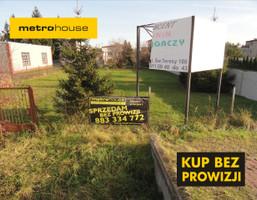 Działka na sprzedaż, Ksawerów, 870 m²