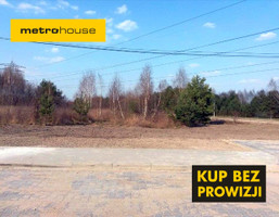 Działka na sprzedaż, Łazy, 3416 m²