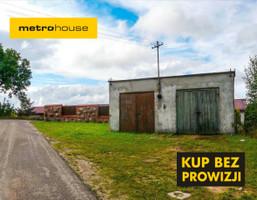 Działka na sprzedaż, Bolegorzyn, 369 m²