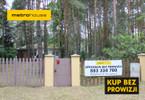 Działka na sprzedaż, Pawłowa, 1035 m²