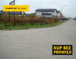 Działka na sprzedaż, Zgorzała, 1435 m²