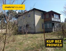 Działka na sprzedaż, Warszawa Zielona-Grzybowa, 1114 m²