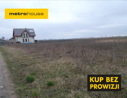 Działka na sprzedaż, Kostrzyn, 830 m²