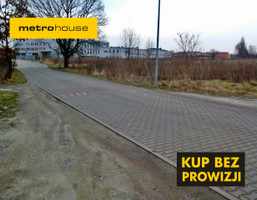 Działka na sprzedaż, Warszawa Pyry, 8639 m²