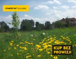 Działka na sprzedaż, Ustanów, 1000 m²
