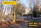 Działka na sprzedaż, Kraków Zwierzyniec, 2000 m²
