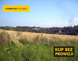 Działka na sprzedaż, Libertów, 1120 m²