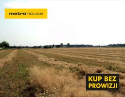 Działka na sprzedaż, Niepruszewo, 825 m²