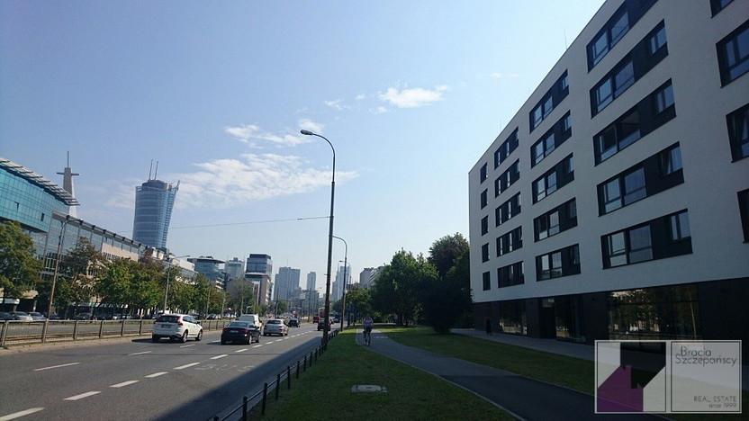 Lokal użytkowy do wynajęcia, Warszawa Wola, 152 m² | Morizon.pl | 0482