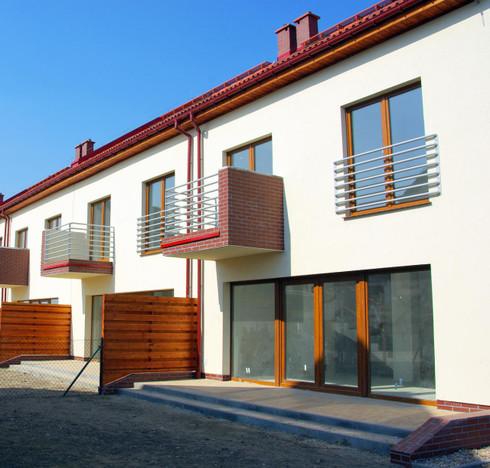 Dom na sprzedaż, Wrocław Żerniki, 168 m² | Morizon.pl | 4016
