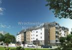 Mieszkanie na sprzedaż, Wrocław Krzyki, 64 m²
