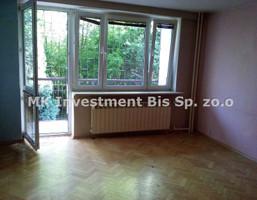 Mieszkanie na sprzedaż, Warszawa Czerniaków, 56 m²