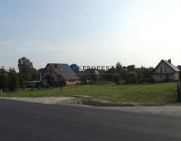 Działka na sprzedaż, Jakubowice Konińskie, 1600 m²
