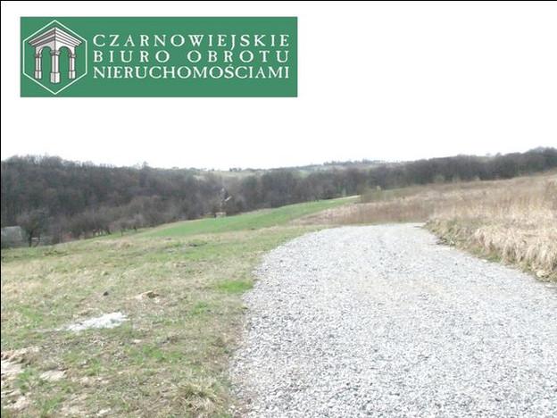 Działka na sprzedaż, Mników, 4051 m²   Morizon.pl   8027