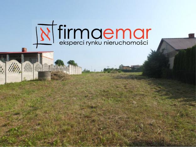 Działka na sprzedaż, Zwoleń Wiślana, 1200 m² | Morizon.pl | 5992