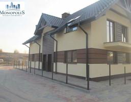 Mieszkanie na sprzedaż, Tomaszowice Spokojna, 84 m²