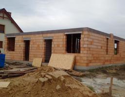 Dom w inwestycji Dom Bliźniak Chomęcice bezpośrednio!, Chomęcice, 114 m²