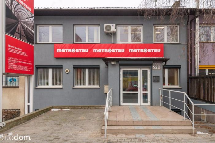 Kawalerka na sprzedaż, Warszawa Wola, 450 m² | Morizon.pl | 6038