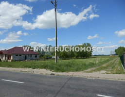 Działka na sprzedaż, Kłębanowice, 1000 m²