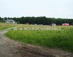 Działka na sprzedaż, Jakubów, 1140 m²
