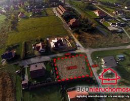 Działka na sprzedaż, Głębinów, 1159 m²