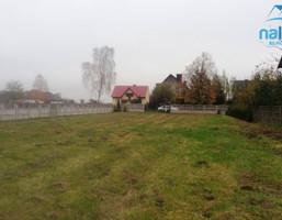 Działka na sprzedaż, Stefanów, 1500 m²