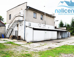Fabryka, zakład na sprzedaż, Felicjanów, 200 m²
