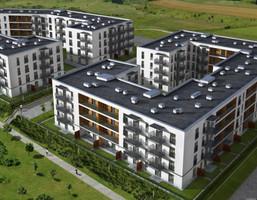 Mieszkanie w inwestycji NOWY POCZĄTEK, Lublin, 74 m²