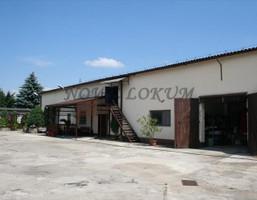 Obiekt na sprzedaż, Wrocław Rędzin, 900 m²