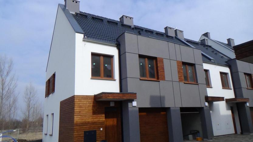 Dom na sprzedaż, Wrocław Wojszyce, 130 m² | Morizon.pl | 3109