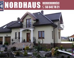 Dom na sprzedaż, Grudziądz Owczarki, 207 m²