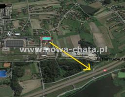 Działka na sprzedaż, Żory Rój, 3800 m²