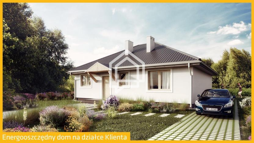 Dom na sprzedaż, Tarczyn, 100 m² | Morizon.pl | 2870