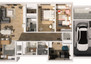 Dom na sprzedaż, 116 m² | Morizon.pl | 8775 nr8