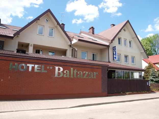 Lokal gastronomiczny do wynajęcia, Pułtusk Baltazara, 2756 m²   Morizon.pl   5771