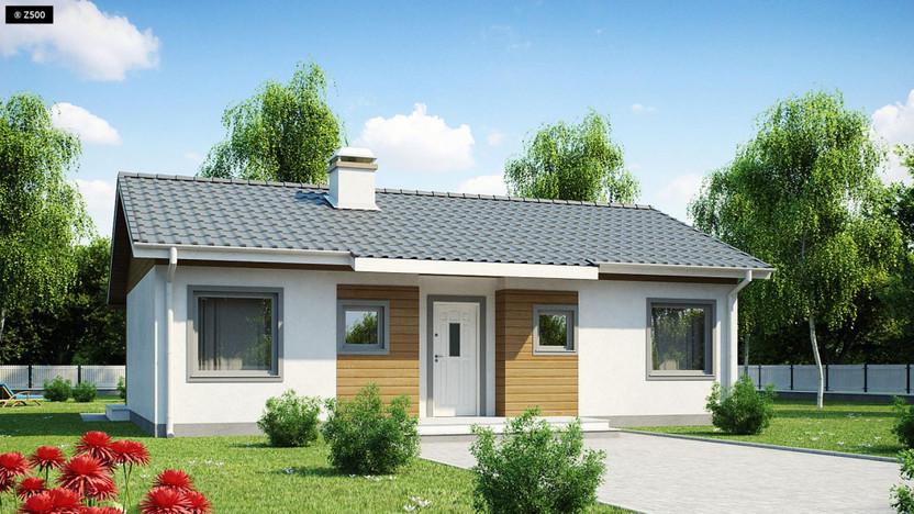 Dom na sprzedaż, Błędowo, 82 m² | Morizon.pl | 3469
