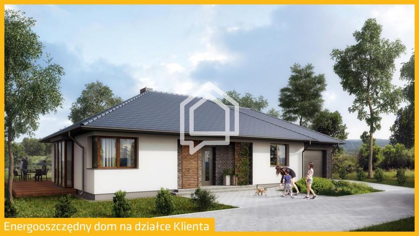 Dom na sprzedaż, 116 m² | Morizon.pl | 8996
