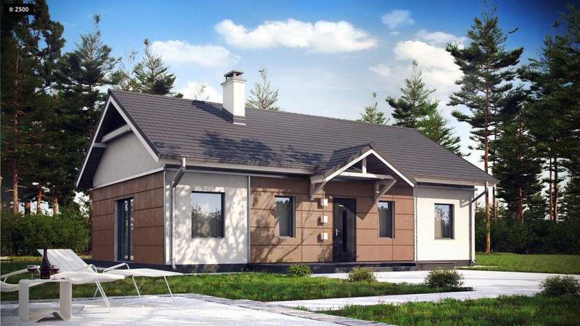Dom na sprzedaż, Skubianka, 93 m² | Morizon.pl | 5633